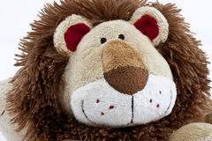 Lion toy Stock Photos