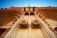 Lione - la Francia - architettura Fotografie Stock Libere da Diritti
