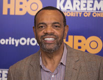 Lionel Hollins, Head Coach of Brooklyn Nets Royalty Free Stock Photography