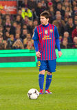 Lionel Messi Stock Photography