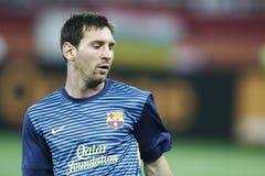 Lionel Messi stockbilder
