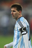 Lionel Messi Стоковые Фото