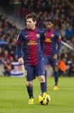 Lionel Messi arkivfoto