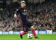 Lionel Messi Стоковая Фотография