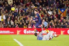Lionel Messi Stock Photos