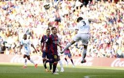 Lionel Messi FC Barcelone v La Corogne Liga - Espagne Stock Photography