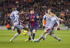 Lionel Messi Royalty Free Stock Photo