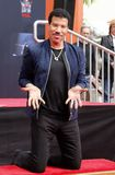 Lionel Richie photos stock