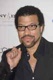 Lionel Richie Fotografia de Stock Royalty Free
