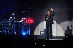 Lionel Richie 免版税库存图片