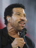 Lionel Richie Stock Images