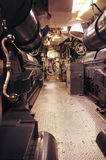 Lionfish de USS Foto de Stock Royalty Free