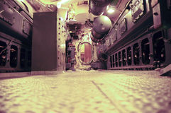 Lionfish di USS Immagine Stock