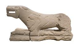 Lionne de Baena, culture ibérienne, Espagne Images libres de droits