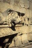 lionsheadwaterspout Arkivbilder