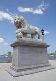 lionstaty Arkivfoton