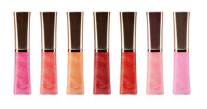 Lip gloss Royalty Free Stock Image