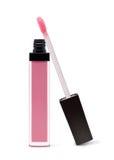 Lip gloss Stock Images