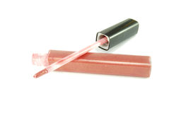 Lip gloss Royalty Free Stock Photo