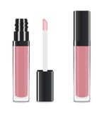 Lip gloss. Vector Royalty Free Stock Photos