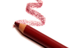 Lip liner Stock Photography