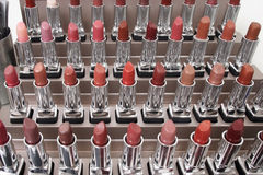 Lip sticks Royalty Free Stock Photography