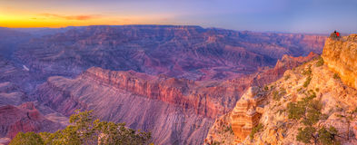 Lipan Point Royalty Free Stock Image