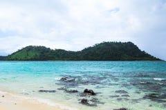 Lipe海岛 库存照片