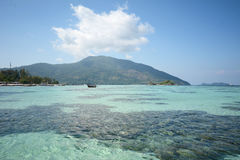 Lipe island Stock Images