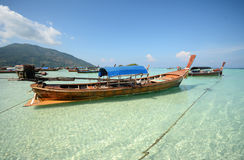 Lipe island Royalty Free Stock Photography