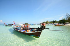 Lipe island Stock Photo