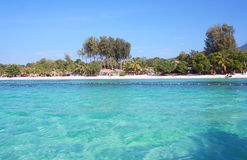 Lipe island, Koh Lipe, Satun province Thailand Stock Photography