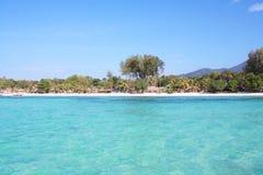 Lipe island, Koh Lipe, Satun province Thailand Stock Photo
