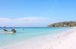 Lipe island, Koh Lipe, Satun province Thailand Stock Images
