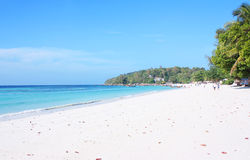 Lipe island, Koh Lipe, Satun province Thailand Stock Photos
