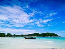 Lipe Island, Satun, Thailand Royalty Free Stock Image