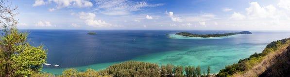 Lipe Island Stock Photography