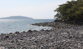 lipe koh острова архипелага Стоковое Изображение RF