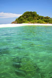 Lipe, Thailand Royalty Free Stock Photography