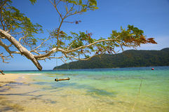 Lipe, Thailand Stock Photos