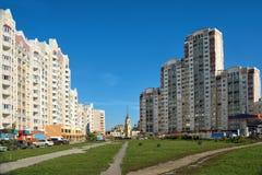 Lipetsk City.