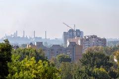 Lipetsk. Russia Royalty Free Stock Image