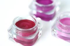 Lipgloss Royalty-vrije Stock Foto