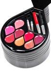 Lipgloss Kit Stock Photos