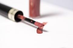 Lipgloss Stock Photography