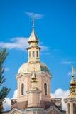 Lipovanian's Church royalty free stock photo