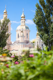 Lipovanian's Church stock photos