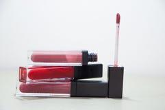 Lippen kosmetisch Stockbilder