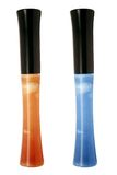 Lippenglanze lizenzfreies stockfoto