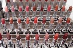 Lippensteuerknüppel Lizenzfreie Stockfotografie